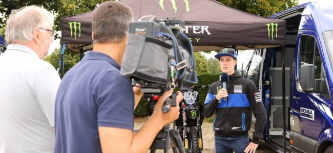 VIDEO: Geerts, Prado, Bervoets en Smets over Lommel