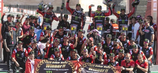 VIDEO: Motorsport Fuels The Power of Dreams for Honda