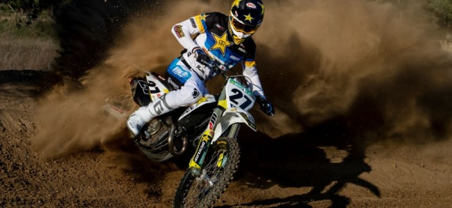 Arnhem LIVE: Arminas Jasikonis snelste in 500cc kwalificatie