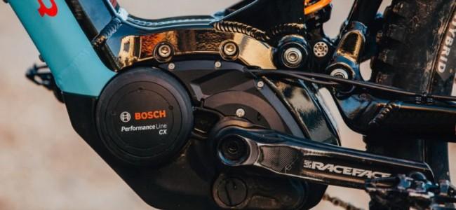 Welke motoren drijven een e-MTB aan? Een overzicht!