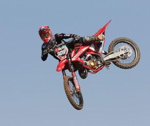 Guillem Farres (F4E GasGas Racing) domineert in eigen land