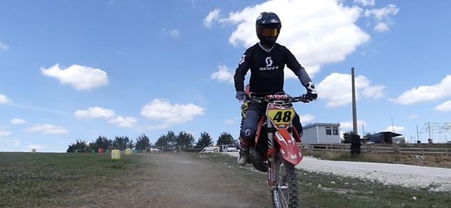 Video: Damon Goyvaerts (FMX4ever) bereidt zich voor op het nieuwe seizoen