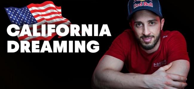VIDEO: Dovi's Great American Motocross Adventure