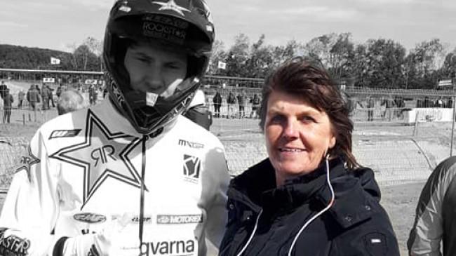 Maggy 'SuzMX' Haeck overleden na slepende ziekte