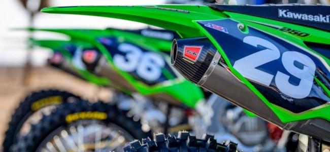 De vernieuwde AMA Motocross Kalender is er!