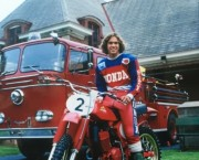 AMA vernoemt Rookie of the Year award naar Marty Smith
