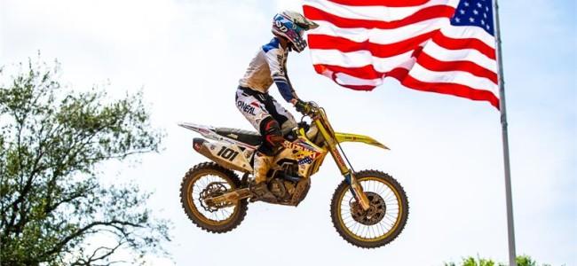 Lucas Oil AMA Motocross Serie opnieuw uitgesteld!