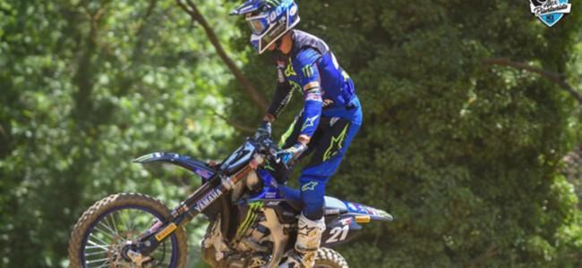 LIVE: Italiaans kampioenschap Faenza