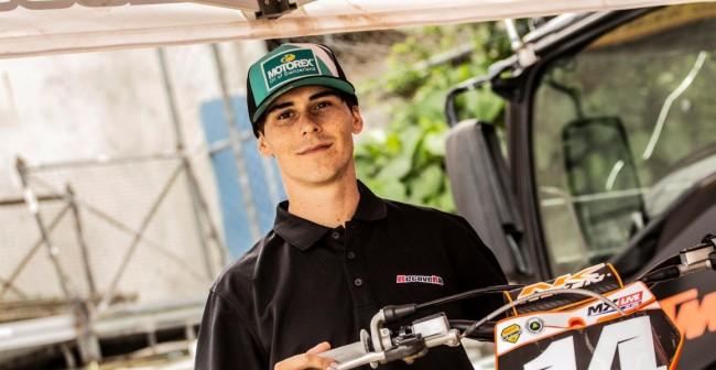 RecoveR8 KTM ontbind het contract van Dobson