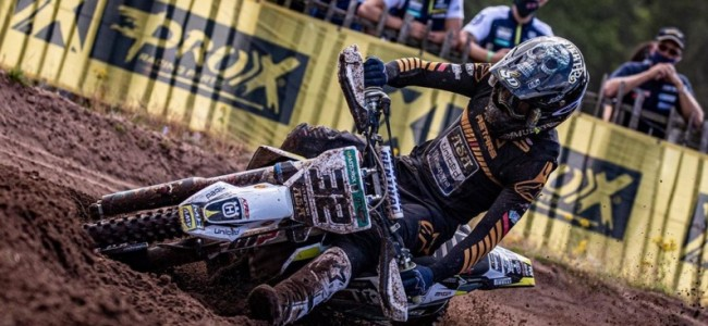 VIDEO: Highlights Michelin MX Nationals in Hawkstone Park