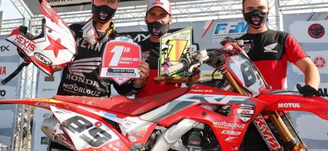 VIDEO: Hoogtepunten 24MX Tour 125cc, MX2, MX1