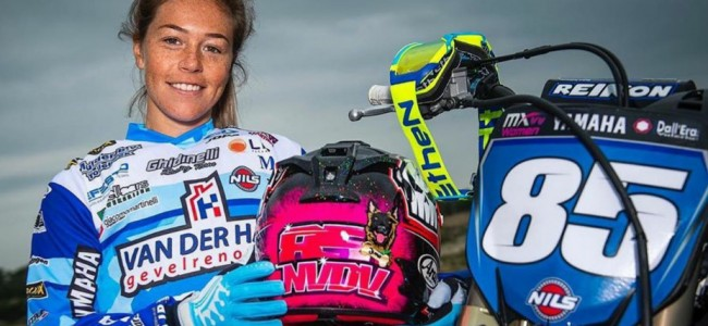 Nancy van de Ven wint beide manches in Boekel