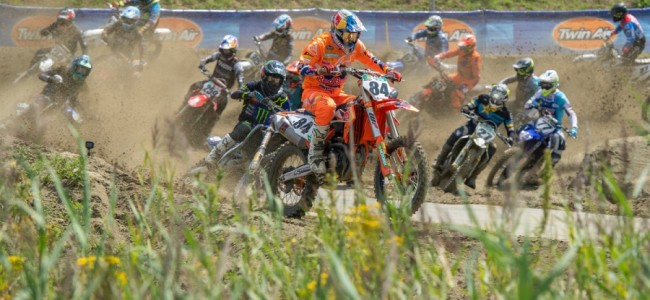 Reacties Axel: Herlings, Febvre, Coldenhoff en co…