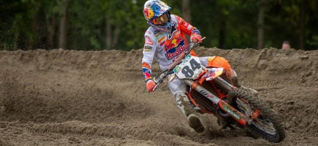 KNMV lanceert plan voor behoud motorcrosscircuits