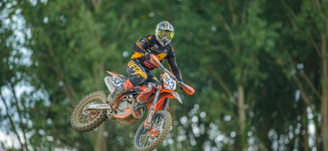 Motorcross Nismes: inschrijvingen sluiten op 15 augusts