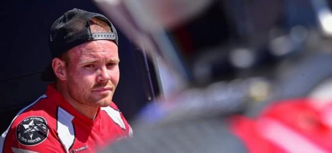 Nick Triest viert comeback met 6de plaats in Zwitserland