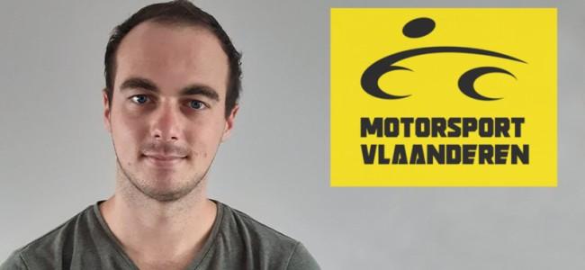 Gesprek met Dries Michiels (Motorsport Vlaanderen)