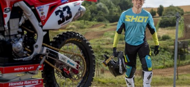 INTERVIEW: Julien Lieber over zijn afscheid