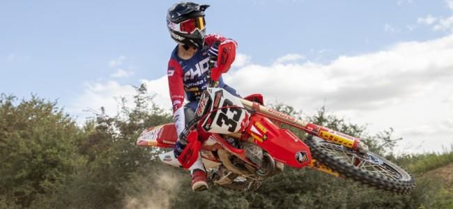 HOT: Julien Lieber zet 'n punt achter zijn carrière!