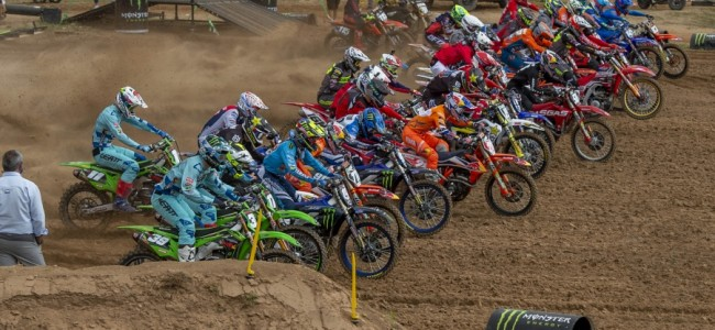 FOTO: MXGP Kegums the sequel!