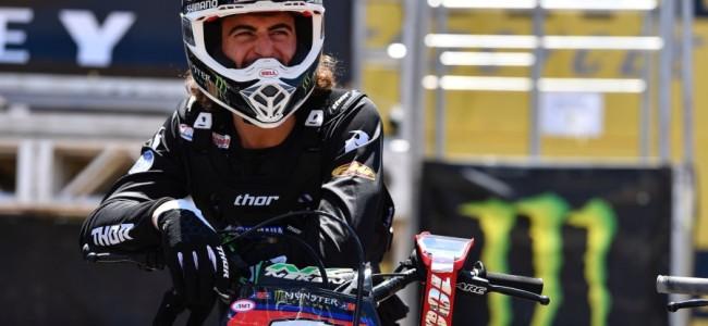 Star Racing-Yamaha ook in de zwaarste klasse?