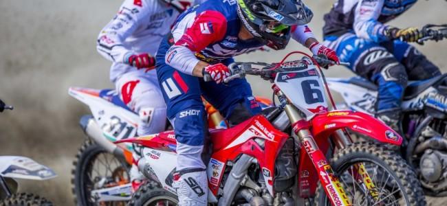 Benoit Paturel en Julien Lieber kijken terug op Axel