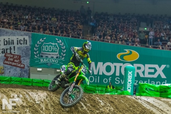 Helaas geen Supercross Goes in 2021!