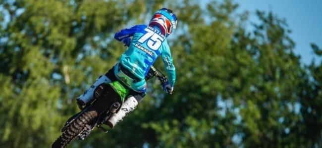 ADAC: Mikula wint voor Mesters, Van Drunen vierde!