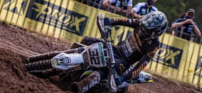 ADAC: Tixier blijft Vandoninck voor in Grevenboirch