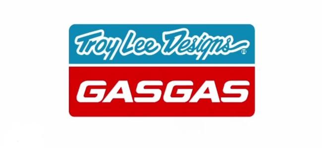 Team TLD bevestigt de overstap naar GasGas!