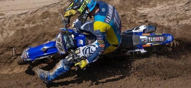 Gebben-Van Venrooij Racing rijders over Mantova 1