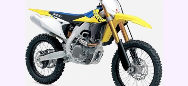 Nieuwe Suzuki's komen met MX-Tuner functie!