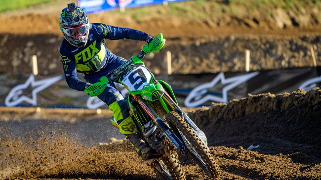 Video: How Was Your Weekend –  Spring Creek MX