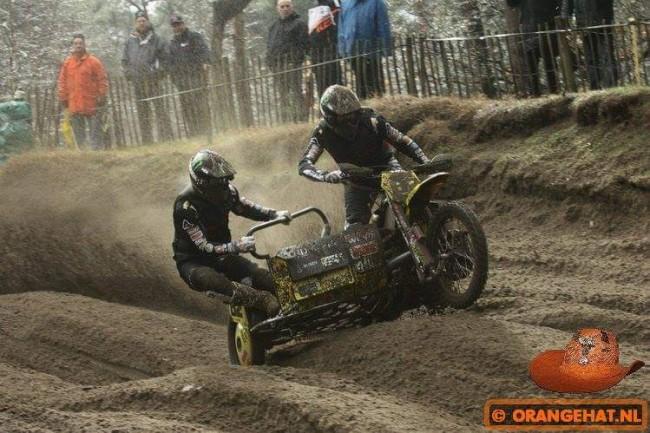 Oldebroek gaat finale Sidecars Masters organiseren