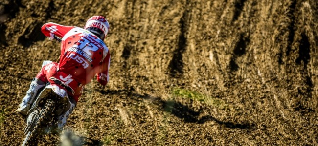 VIDEO: Highlights EMX125 in Faenza
