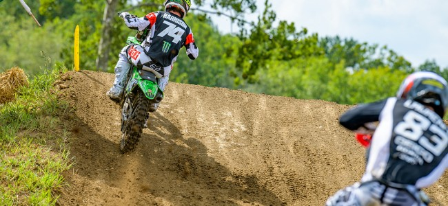 VIDEO: De volledige AMA National races van Red Bud 1