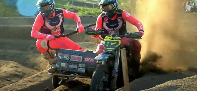 Geen ONK Sidecar & Quad Masters in Lierop!