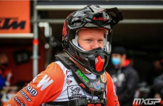 Venhoda verlengt contract met Team NR83-KTM