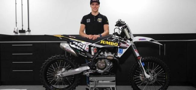 Jorgen-Matthias Talviku naar BT Racing Team!