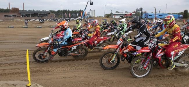 Osterhagen scoort een tweede plaats in Lommel!