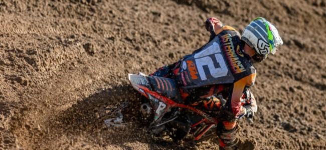 Hakon Osterhagen weer in de top tien!