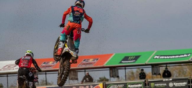 Kay de Wolf moet GP-debuut uitstellen naar 2021