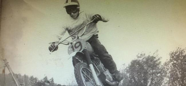 Video: Oud-motorcrosskampioen Alex Bal overleden