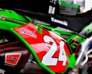 Team Pro Circuit-Kawasaki is compleet voor 2021