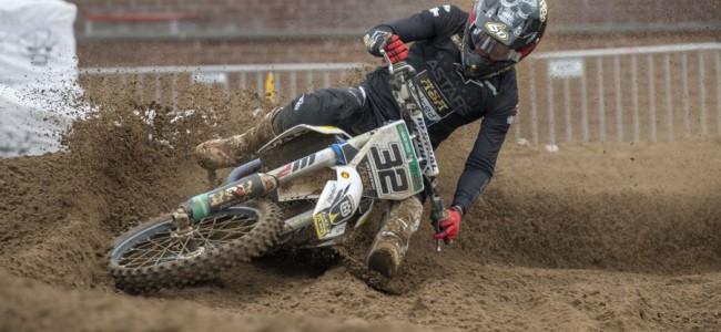 Brent Van Doninck valt in voor Gebben Van Venrooy Racing