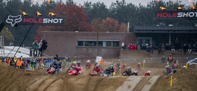 Circuit van Lommel krijgt nieuwe vergunning.
