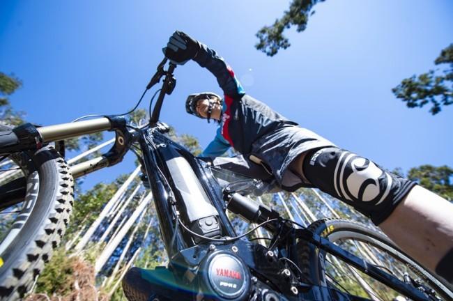 Alles over de BMB E-bike Challenge in Vitrival