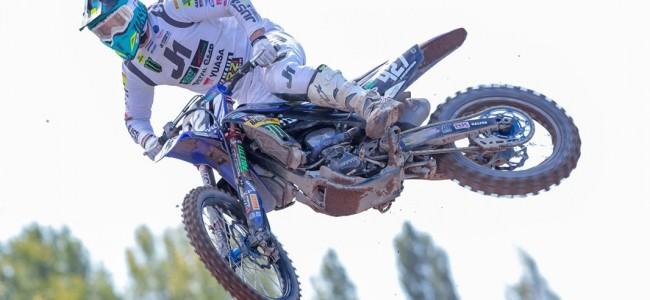 Hakon Fredriksen de nieuwe aanwinst van BUD Racing?
