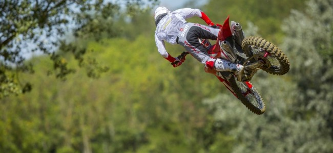 Artem Guryev moet MXGP Trentino missen