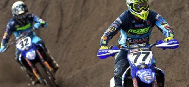 Topdag voor Gebben-Van Venrooy Racing in Arco2